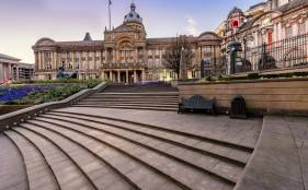 study in Birmingham