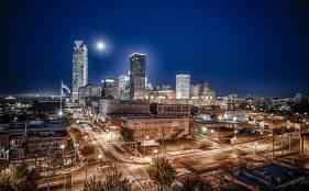 study in Oklahoma