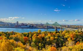 study in Quebec