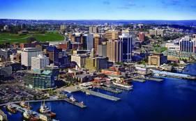 study in Nova Scotia