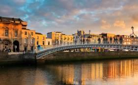study in Dublin