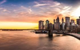 study in New York