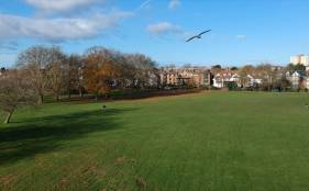 study in Hendon