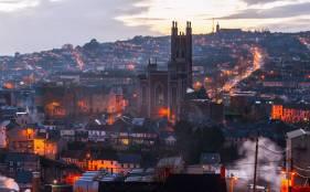 study in Cork