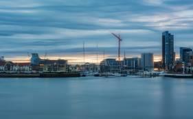 study in Southampton