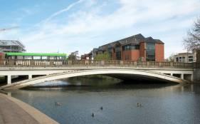 study in Derby