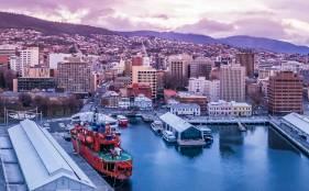 study in Hobart