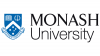 logo of Monash University